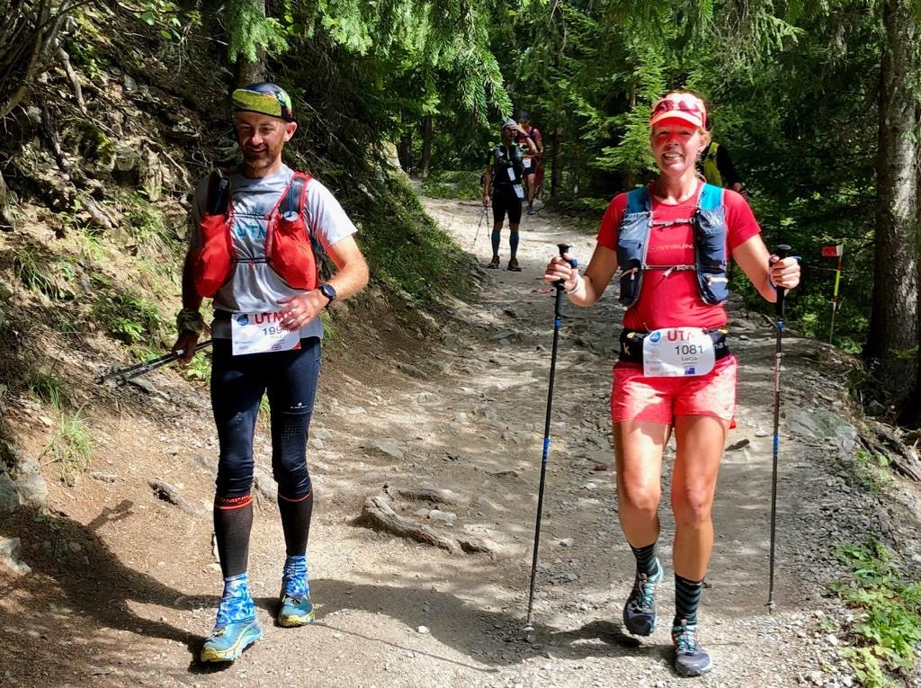 Four Essential Tips for Trail Running Recovery - Girls Run The World - Blog