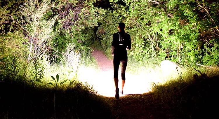 Kogalla trail light