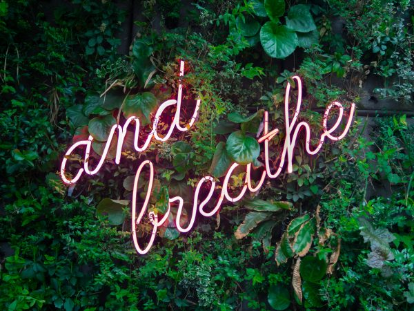 Changing the way you breathe can improve health and performance