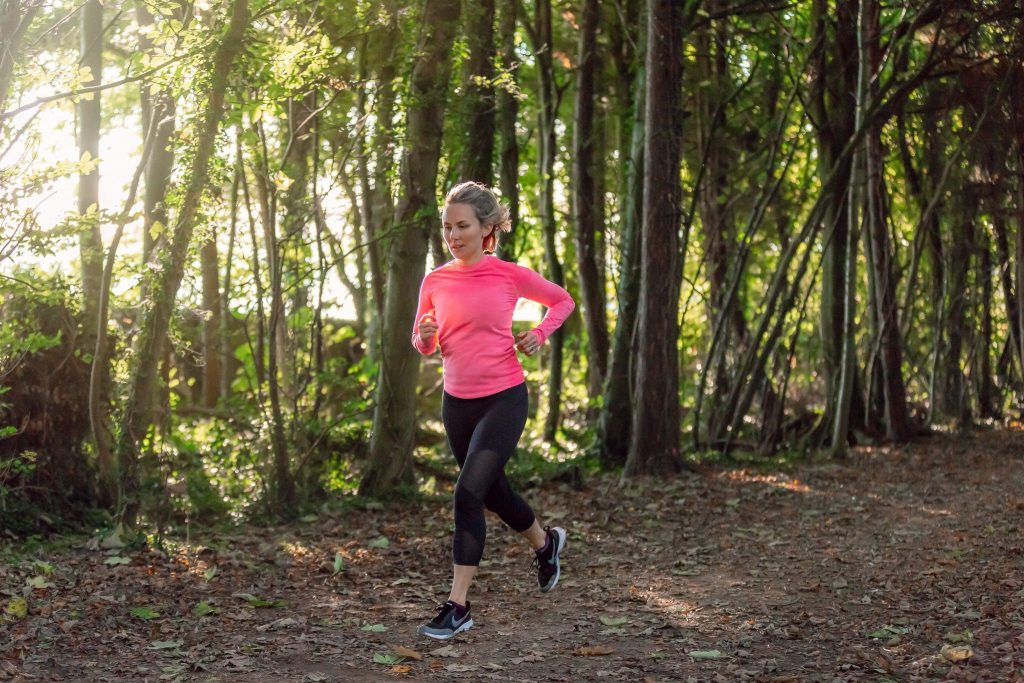 four tips for smashing your park run PB