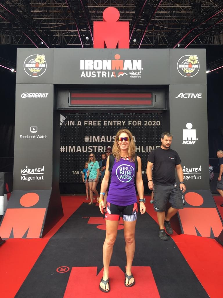 girls Run the World on a mission to take more women to Ironman