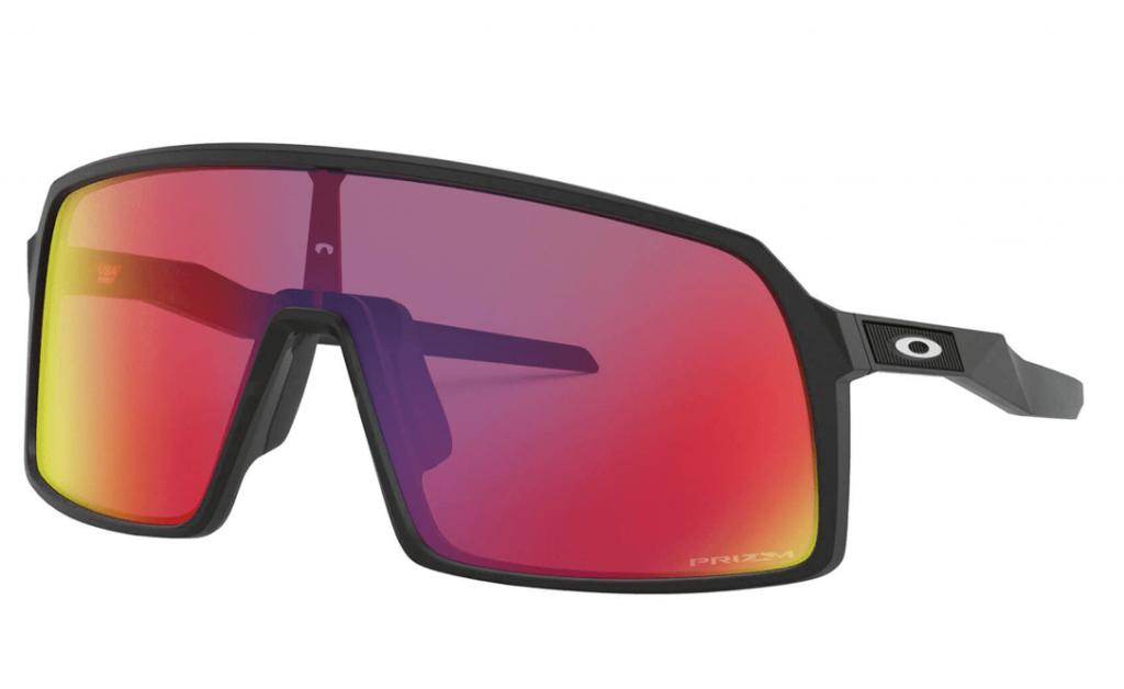 Oakley Sutro, one of the best running sunglasses