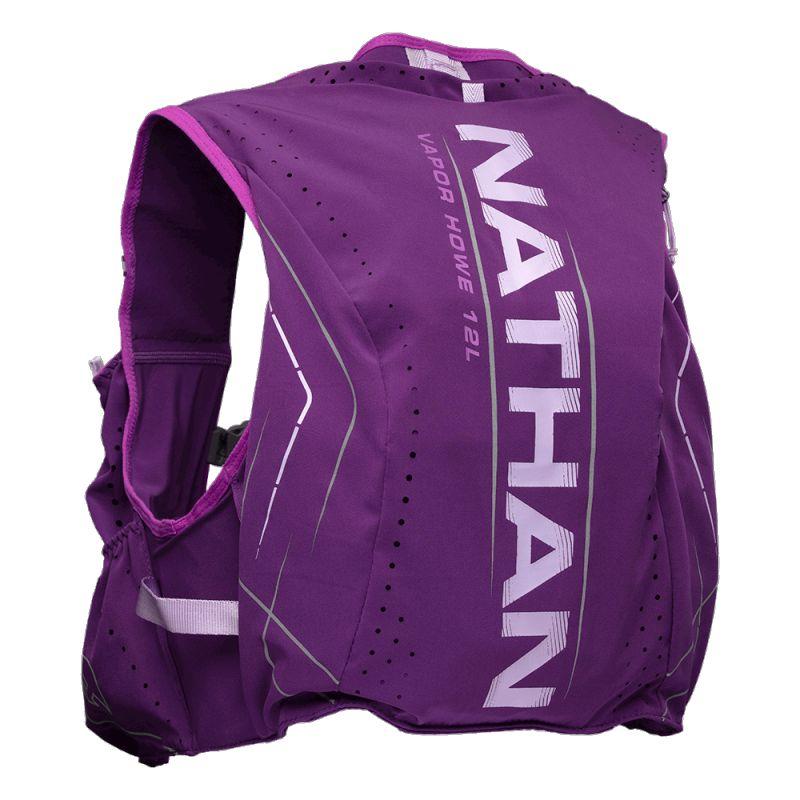 running backpack